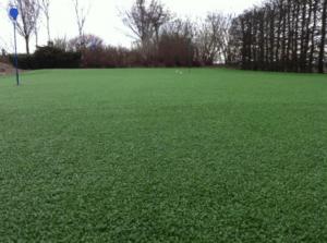 Kunstgras Green